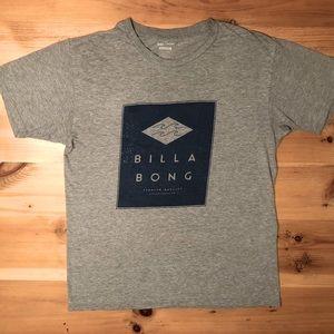 Billabong classic surf tee shirt